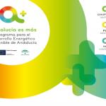 Andalucía es Más, Entidad Colaboradora