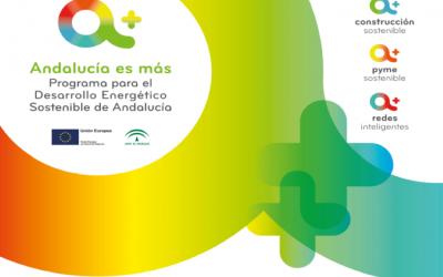 Rustimetal, Entidad Colaboradora de Andalucía es más