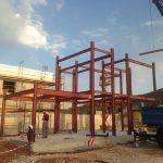 Estructura de una vivienda en una tarde - Rustimetal_1