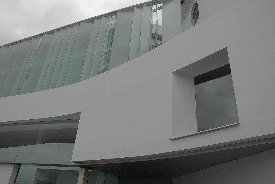 Rehabilitación Colegio Menor para  nueva sede del Ayuntamiento de Archidona